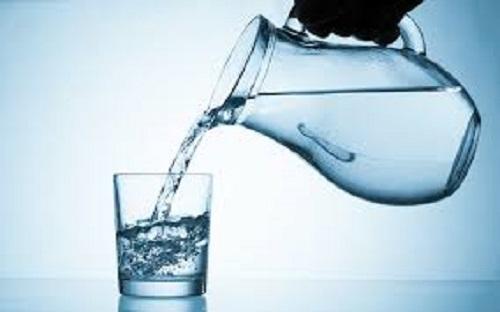 فوائد تناول كوب واحد من الماء